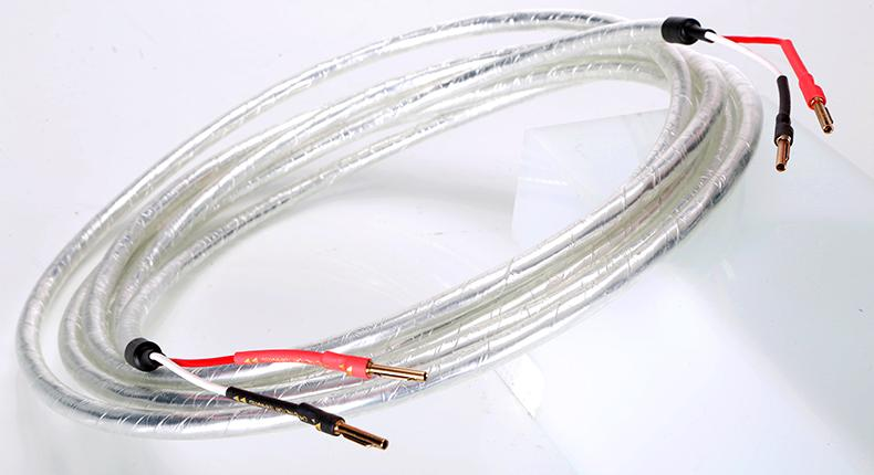 Chord Clearway Speaker Cable sold per metre