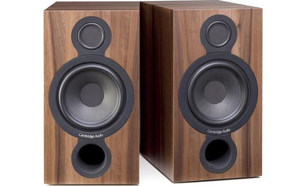 Cambridge Audio Aero 2 Dark Walnut