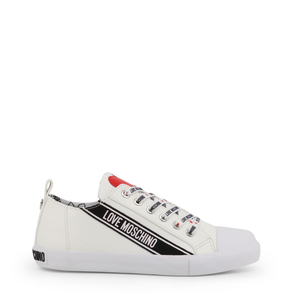 Love Moschino woman sneaker size 35