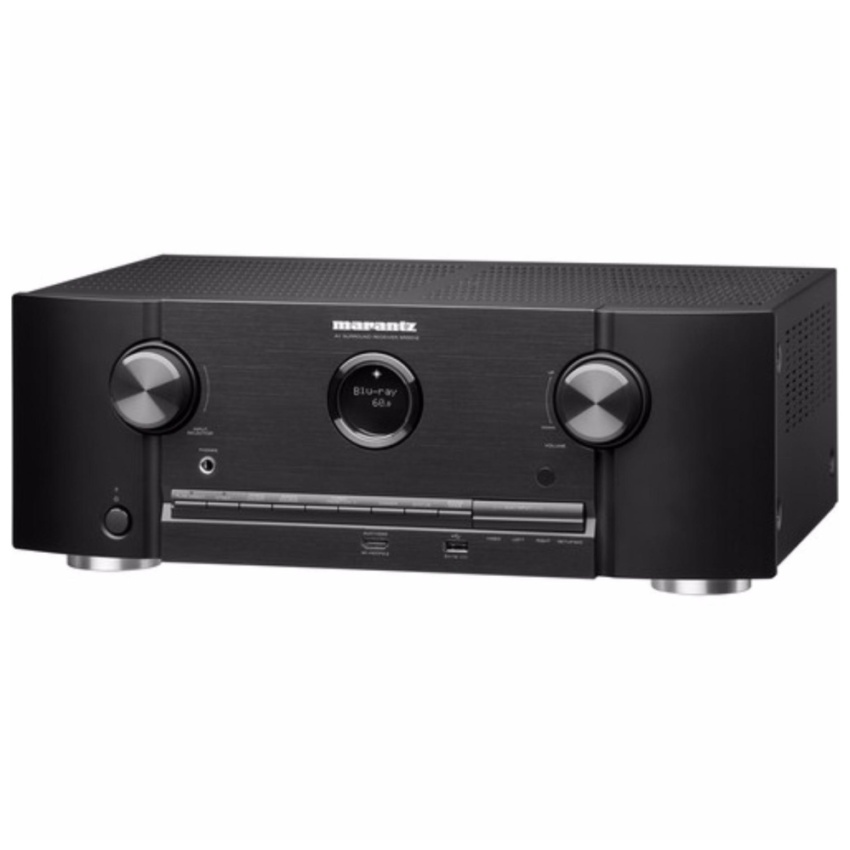 Marantz SR5012 7.2-Channel Network A/V Receiver