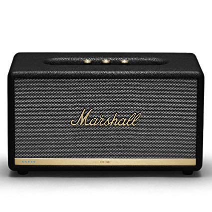 Marshall Stanmore ll black